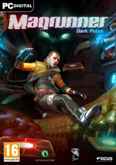 Magrunner: Dark Pulse Free Download