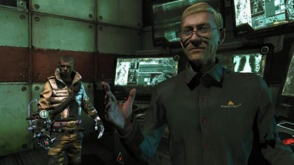 Magrunner: Dark Pulse PC Crack