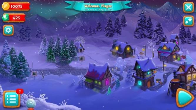Mahjong Fest: Winterland Torrent Download
