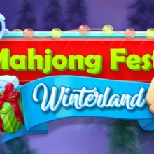Mahjong Fest: Winterland Game Free Download