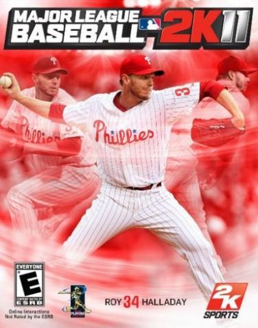 Major League Baseball 2K11 Free Download