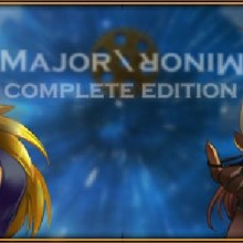 MajorMinor - Complete Edition Game Free Download