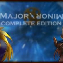MajorMinor - Complete Edition Game Free Download