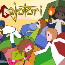 Majotori Game Free Download