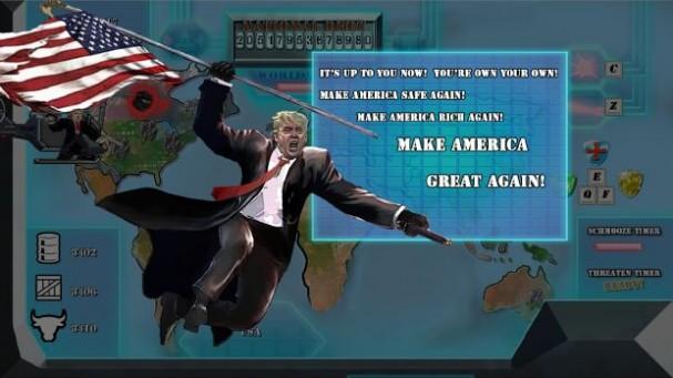 Make America Great Again: The Trump Presidency Torrent Download