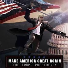 Make America Great Again: The Trump Presidency Game Free Download