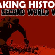 Making History: The Second World War Free Game Free Download