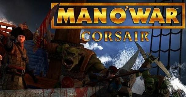 Man O' War: Corsair Free Download