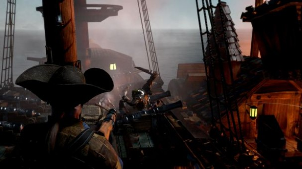 Man O' War: Corsair Torrent Download