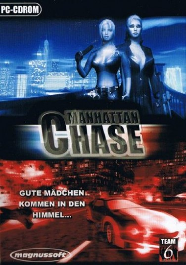 Manhattan Chase Free Download