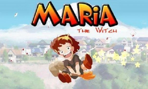 Maria the Witch Free Download