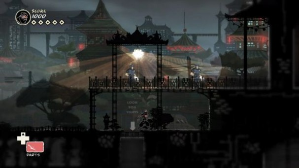 Mark of the Ninja: Special Edition Torrent Download