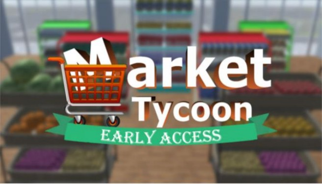 Market Tycoon Free Download