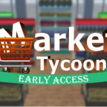 Market Tycoon (v1.4.1) Game Free Download