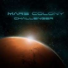 Mars Colony:Challenger (v1.07) Game Free Download