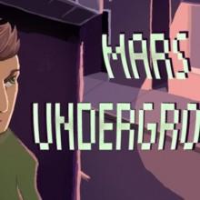 Mars Underground Game Free Download