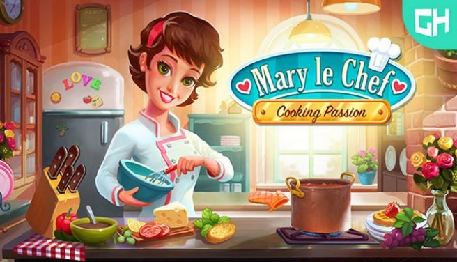 Mary Le Chef - Cooking Passion Free Download