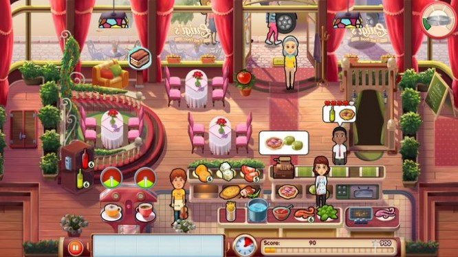 Mary Le Chef - Cooking Passion Torrent Download
