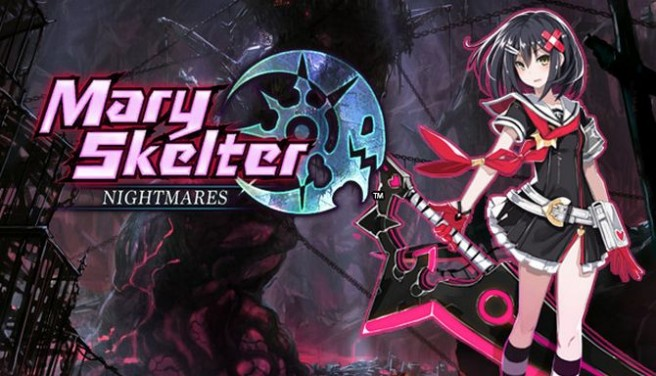 Mary Skelter: Nightmares Free Download