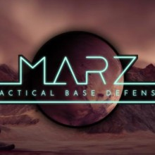 MarZ: Tactical Base Defense (v02.05.19) Game Free Download