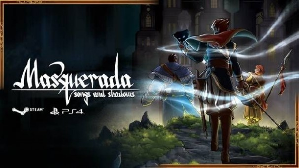Masquerada: Songs and Shadows Free Download