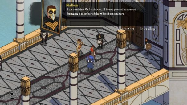 Masquerada: Songs and Shadows Torrent Download
