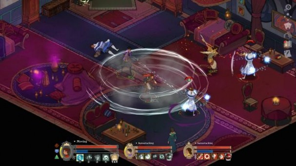 Masquerada: Songs and Shadows PC Crack