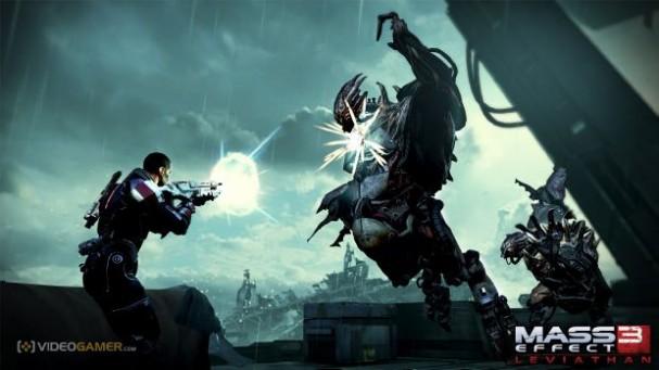 Mass Effect 3 PC Crack