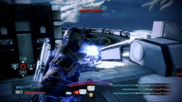 Mass Effect 3 Torrent Download