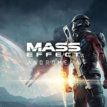 Mass Effect: Andromeda (v1.10 & ALL DLC) Game Free Download