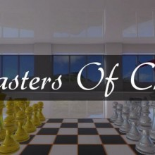 Masters Of Chess Game Free Download