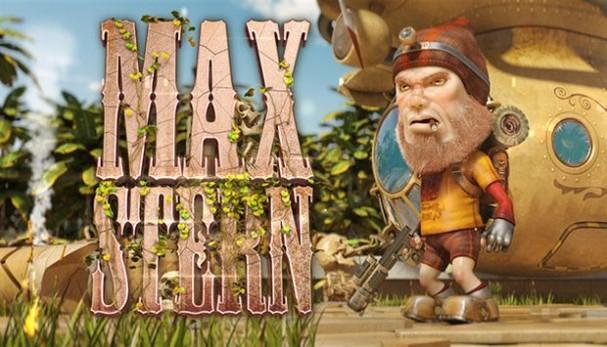 Max Stern Free Download