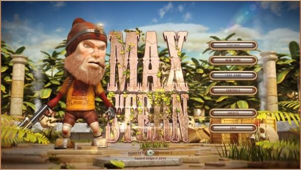 Max Stern PC Crack