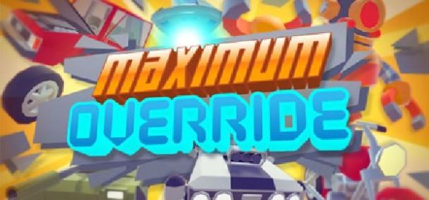 Maximum Override Free Download