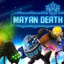 Mayan Death Robots (v1.0.3) Game Free Download