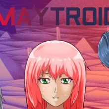 Maytroid. I swear it's a nice game too Game Free Download