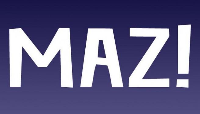 MAZ! Free Download