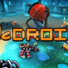 McDROID (Updated 02/09/2016) Game Free Download