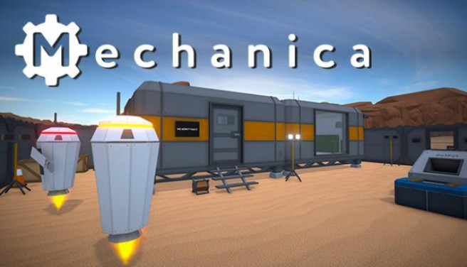 Mechanica Free Download
