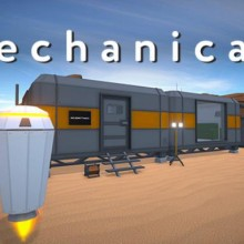 Mechanica (v1.0.9) Game Free Download