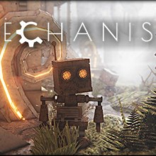 Mechanism (v1.06) Game Free Download
