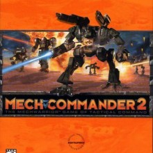 MechCommander 2 Game Free Download