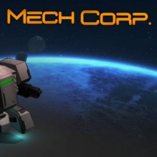 MechCorp Game Free Download