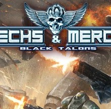 Mechs & Mercs: Black Talons Game Free Download