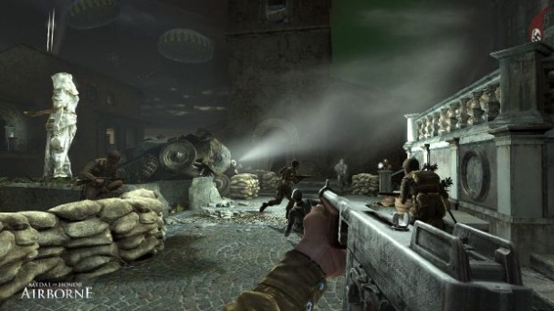 Medal of Honor: Airborne PC Crack