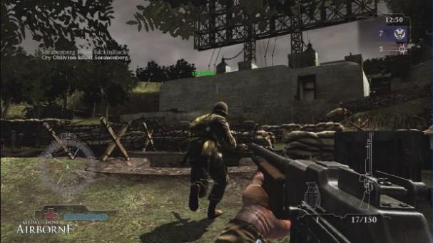 Medal of Honor: Airborne Torrent Download