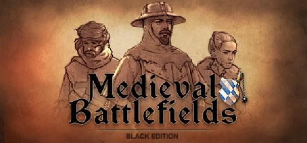 Medieval Battlefields - Black Edition Free Download