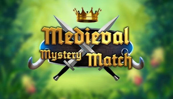 Medieval Mystery Match Free Download