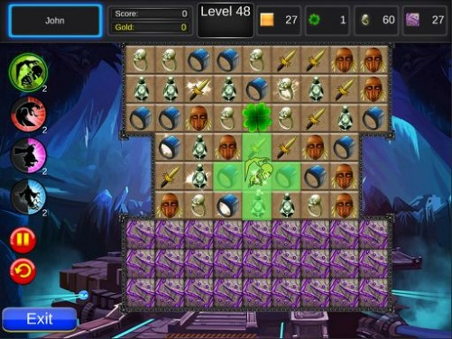 Medieval Mystery Match Torrent Download