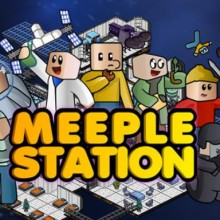 Meeple Station Game Free Download